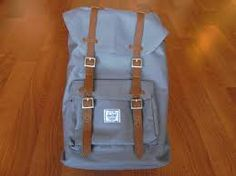 little america backpack - Google Search