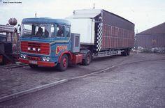 Towing Vehicle, Fun Fair, Generators, Parks, Transportation, British, Trucks, Vehicles, Image