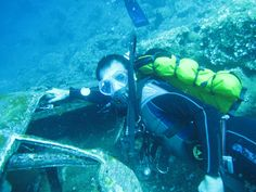 In Greece, you'll find a wide variety of scuba diving sites including antiquities, wrecks, caverns and marine life. Greeks, Antiquities, Marine Life, Scuba Diving, Islands, Have Fun, Rest, Relationship, Vacation