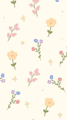 @PatterByMni on Pinterest · wallpapers background with flowers