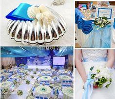 All'ingrosso sea shell bomboniere spiaggia tema caramelle favori festa di nozze shower favori regali in Forniture di attività e serata da Casa & Giardinaggio su Aliexpress.com