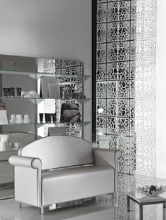 1000+ images about Salon curtain/divider ideas on ...