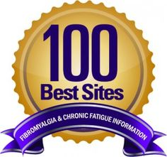 100 Best Sites for Fibromyalgia or Chronic Fatigue Information - with 100 SITES there should be something for everyone | Vitamin B12 Patch