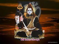 FREE Download Bhagwan Shiv Wallpapers
