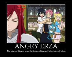 anime fairy tail funny | Search Results for: fairy tail