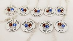 GIRL SCOUT BRIDGING necklace Troop Gift by FeelingLovedJewelry $11.00 each if bulk of 4 necklaces or more.