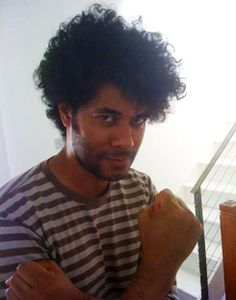 Richard Ayoade, why you so fine?