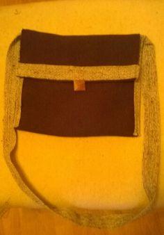 Wikinger Tasche 2