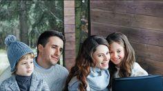 Твои настоящие моменты - новые подарки и призы для всей семьи