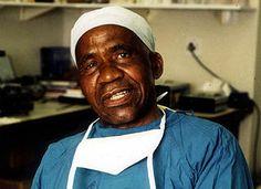 Zou jij je laten opereren door een clandestiene chirurg die nooit een medische opleiding heeft gehad? Waarschijnlijk niet, tenzij.. een inspirerend verhaal.