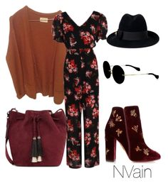 Love this outfit? Check out NVain.com for Personal Styling services
