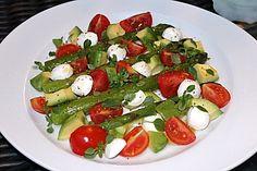 Spargelsalat - italienisch 1