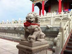 Chinese Temple Wat Leng Nei Yi 2