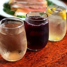 Sangria lovers @naples_ristorante just announced their Summer Sangria Flight! You can try all three Pink Red & White. $16 #naplesristorante #downtowndisney