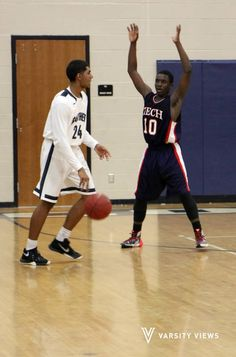 Photo from Gaither vs Tampa Bay Tech