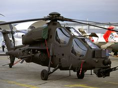 The multirole attack helicopter is being developed jointly by AgustaWestland and Turkish Aerospace Industries (TAI) for the Turkish Lan. Attack Helicopter, Military Helicopter, Military Jets, Military Aircraft, Jet Plane, Air Show, Aircraft Carrier, Tall Ships, Armored Vehicles