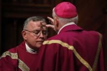 Catholic Archbishop: Wake Up! Religious Liberty at Risk in USA.  (CNSNews.com) - Roman Catholic Archbishop Charles J. Chaput is calling on Americans to wake up and recognize that the Founding Fathers' vision of religious freedom is now threatened by the federal government.