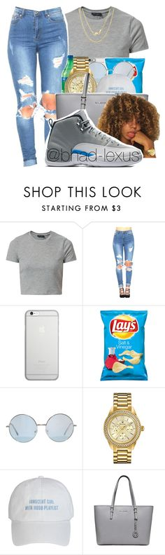 """""""shoeemoji"""" by bhad-lexus ❤ liked on Polyvore featuring New Look, Native Union, Bulova and Sterling Essentials"""