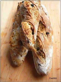 A héten meghívást kaptam az egyik helyi iskolába, hogy hatodikos évfolyamnaktartsak egy rövid előadást a kenyér történetéről. Természetesen...