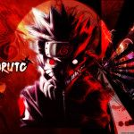 Scary Jinchuuriki Naruto HD Wallpaper