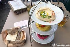 Buscando onde comer e quais as comidas típicas de Viena? Veja as dicas de restaurantes bons e baratos, lugares essenciais para conhecer a cultura vienense.
