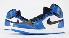 Air Jordan 1 Rare Air Soar Blue Royal Review + On Feet 5609b0ae4be8