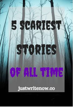 With Halloween just around the corner. (Like next week) I'm sure you have plans to dress up in your scariest costumes and eat a lot of candy. Halloween Stories, Spooky Stories, Ghost Stories, Horror Stories, Writing Ideas, Writing Inspiration, Scary Novels, Scariest Books, Plot Outline