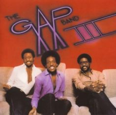 the gap band yearning for your love - Bing Images
