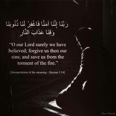 Ali Imran 3 : 16
