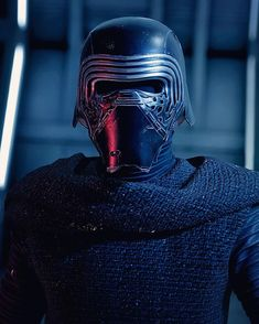 Kylo Ren Star Wars Kylo Ren, Star Wars Rpg, Star Wars Film, Star Wars Fan Art, Star Wars Poster, Star Wars Timeline, Knights Of Ren, Star Wars Canon, Star Wars Images