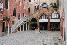 Campiello del Remer - sestiere Canareggio