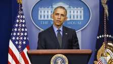 President Obama Defends ISIS Strategy