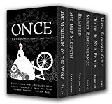 Free Kindle Book -   Once: Six Historically Inspired Fairytales