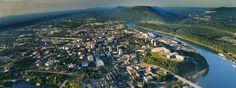 Chattanooga, TN = Home