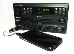 95 Best Aux Input Radios Images On Pinterest Radios Cars And Ford