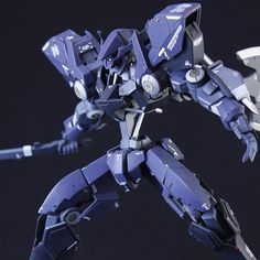 Custom Build: HG 1/144 EB-AX2 Graze Ein - Gundam Kits Collection News and Reviews