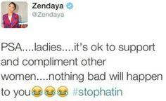 🙌 Thank you Zendaya