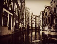 #Amsterdam #canal
