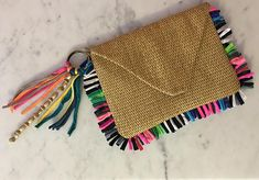 Discover thousands of images about Evening clutch bag clutch purse clutch bag Envelope purse handbag wedding bridesmaid evening gift po Hippie Bags, Boho Bags, Suede Handbags, Purses And Handbags, Embroidery Bags, Diy Handbag, Bag Patterns To Sew, Fabric Bags, Handmade Bags