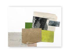 sense of place collage series — MELISSA DONOHO