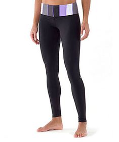 Wunder Under Pant by Lululemon, $78