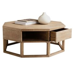 I pinned this Orga Coffee Table from the Painted House event at Joss and Main!
