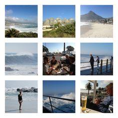 Camp Bay Kaapstad