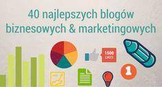Sprawdź najlepsze blogi marketingowe oraz biznesowe, które musisz poznać