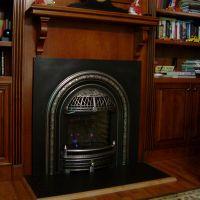 Valor 539 DV Fireplace