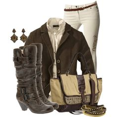 Untitled #893, created by cw21013 on Polyvore