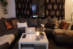 Min herlige sofa <3 #bohus #sofa #interiør #levanger #interior #house #livingroom