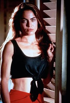 yancy butler in drop zone