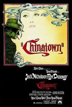Chinatown  Roman Polanski 1974