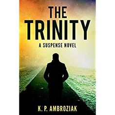 """#Book Review of #TheTrinity from #ReadersFavorite - https://readersfavorite.com/book-review/the-trinity/1  Reviewed by Michelle Stanley for Readers' Favorite  """"He who is without sin cast the first stone."""" Many stones were thrown by men of the cloth in The Trinity by K.P. Ambroziak. Father Jacob becomes the newly ordained priest of Holy Church of Eve following Father Brentwood's murder. He meets Rebecca, who is mourning over Father Brentwood'..."""